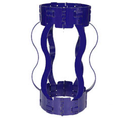 NON WELDED SEMI RIGID CENTRALIZER