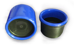 Composite Thread Protectors For Drill Pipes, Tubings & Casings, Composite Thread Protectors For Drill Pipes, Tubings & Casings, Metal-Plastic-Metal Thread Protectors