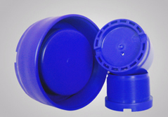 PLASTIC THREAD PROTECTORS FOR TUBINGS